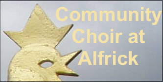 Community Choir at Alfrick
